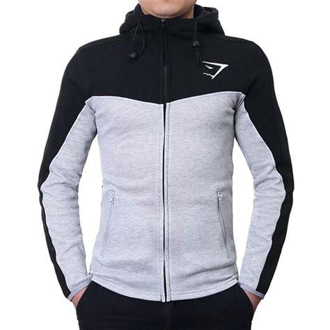 design gym hoodie 2016 new gymshark hoodie brand men sweatshirt tracksuits