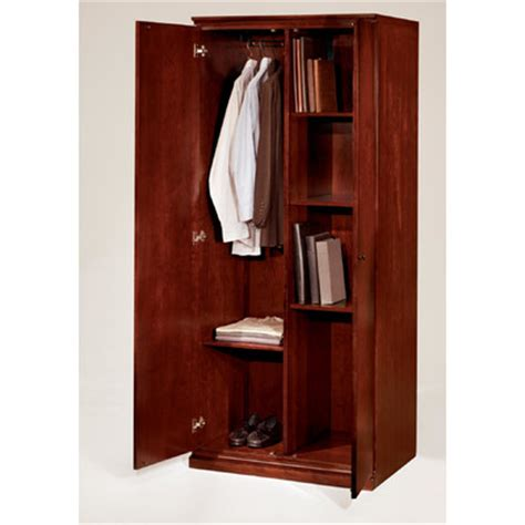 Storage Wardrobe Cabinet by Dmi Mar 33 75 Reviews Wayfair