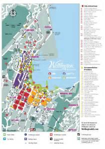 map of wellington wellington maps mapsof net