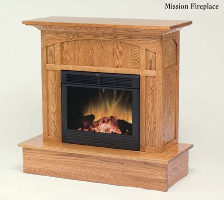 Up To 33 Country Mission - up to 33 mission fireplace solid wood furniture