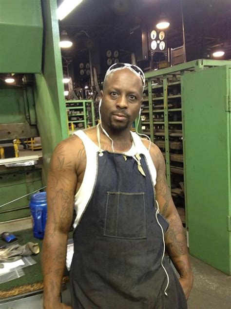Cedric Ford Criminal Record Who Is Cedric Ford The Suspected Excel Industries Shooter Ny Daily News