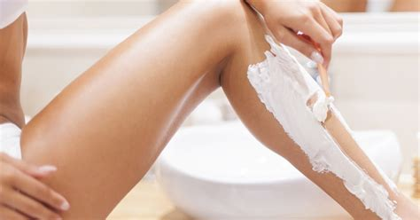 will shaving make pubic hair thicker the beauty myth shaving makes hair grow back thicker