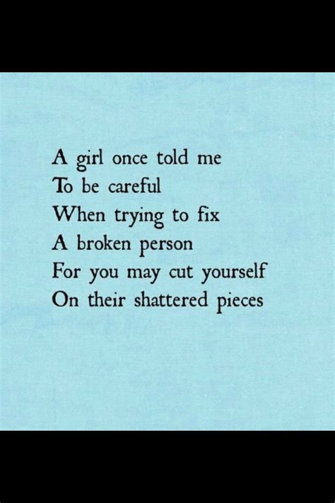 Broken Quotes I D by Fixing A Broken Relationship Quotes Quotesgram