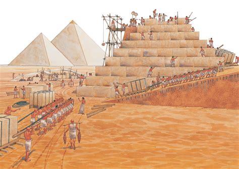 pyramid builders triumph of a called da da june 2011