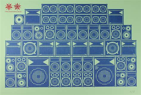 Sound Desk Soundsystem Sternstunden Des Kapitalismus