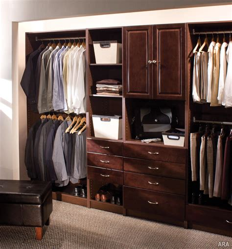 Custom Closet Storage by Southernspreadwing Page 4 Chic Closet Organizers