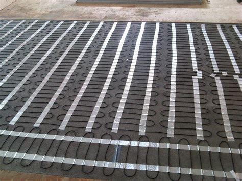 heated floor systems lowes image mag