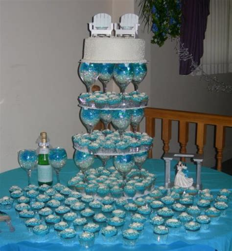 themed cupcake tower cakecentral