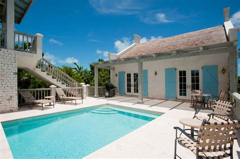 turks and caicos cottages nutmeg cottage grace bay providenciales provo