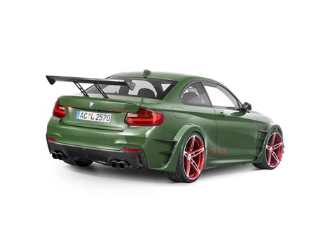 Bmw 2 Series Hp by Acl2 Is A Bmw 2 Series With 570 Hp That Will