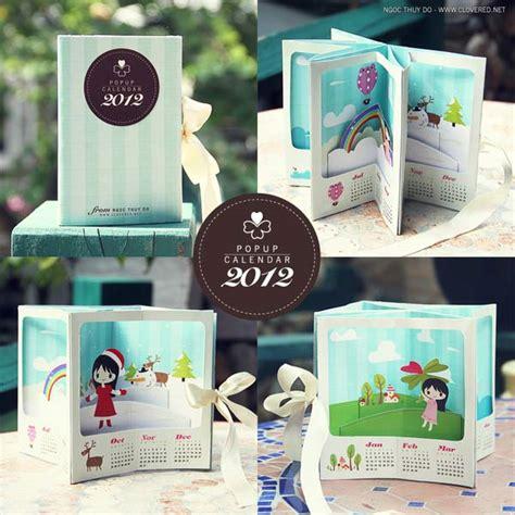 pop design uk calendar 20 creative calendar design ideas 2012 inspiration