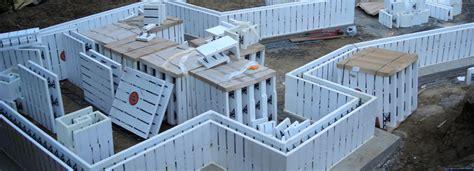 Sip Panel House building beyeler hollow alternative framing sugar bee