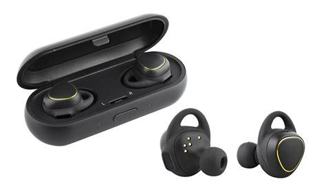 Dijamin Earphone Korea Samsung up to 50 on samsung cord free fitness earbud groupon goods