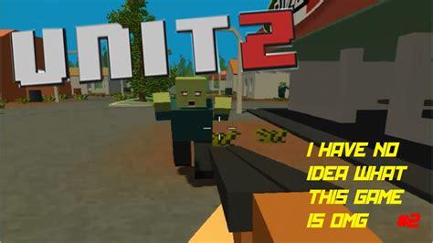 unitz    idea   game  omg  gamejolt