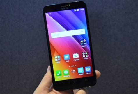 Tablet Gahar Murah spesifikasi asus zenfone go ponsel terbaru varian harga murah fitur gahar live tekno