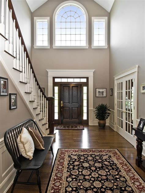 Traditional Foyer 25 traditional entry design ideas for your home
