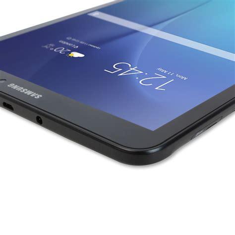 Samsung Tab E 9 6 by Skinomi Techskin Samsung Galaxy Tab E 9 6 Screen Protector