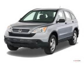 Honda Crv 2009 2009 Honda Cr V Prices Reviews And Pictures U S News