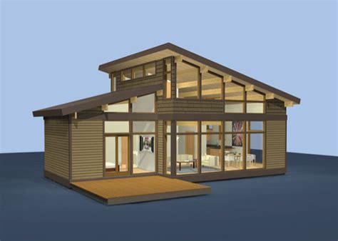 planos de casas pequenas pictures to pin on pinterest casa peque 241 a con techos a dos aguas dise 241 os y planos de