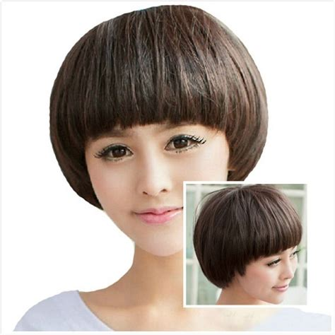 layered mushroom haircut for women hair style layer haircuts feathers shape haircuts blunt