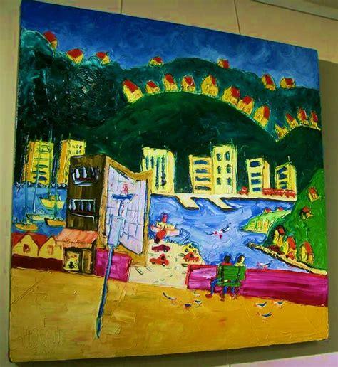 tugboat cafe tugboat cafe 2 by vincent duncan vincent duncan artist