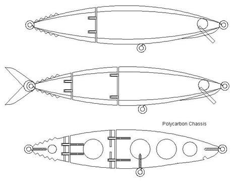 Fishing Templates by Fishing Lure Templates Deanlevin Info