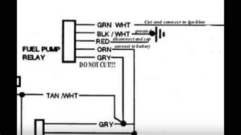 1989 chevy tbi wiring diagram wiring diagram
