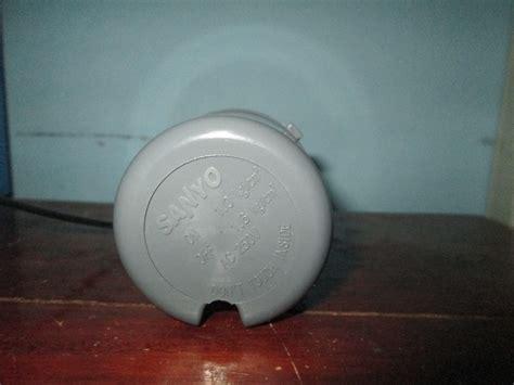 Sanyo Pressure Switch Pompa Air pressure switch pompa air sanyo p h136a toko cita media