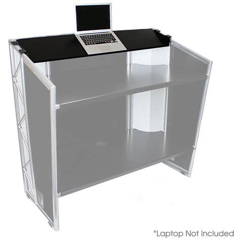 lite console liteconsole elite laptop shelf 171 dj