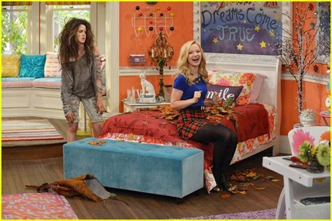 liv and maddies bedroom laura marano goes wild guest stars on liv and maddie