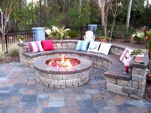 fire pits in backyards backyard patio fire pit large and beautiful photos