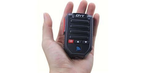 Hf Bluetooth N qyt wireless bluetooth microphone images ham radio reviews