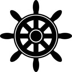 ship wheel clip art at clker com vector clip art online