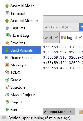 android studio bundle tutorial pdf signing and preparing an android 6 application for release