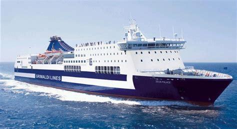 porto livorno partenze livorno olbia con nuova tratta partenza da