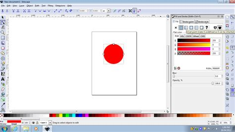 tutorial inkscape pacman lacarait s google sketchup and inkscape ghosts