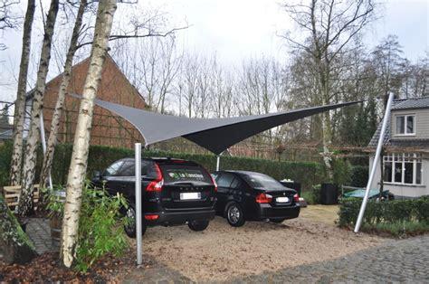 waterdicht zeil voor overkapping zeiloverkapping carport la cascina hoover concepts