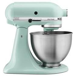 Kitchenaid Mixer Kitchenaid Ksm150psic Artisan Series 5 Quart Stand Mixer