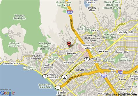 brentwood california mapquest the brentwood inn los angeles deals see hotel photos