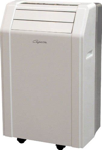 comfort aire portable air conditioner reviews heat controller ps121a comfort aire 12000 btu portable air