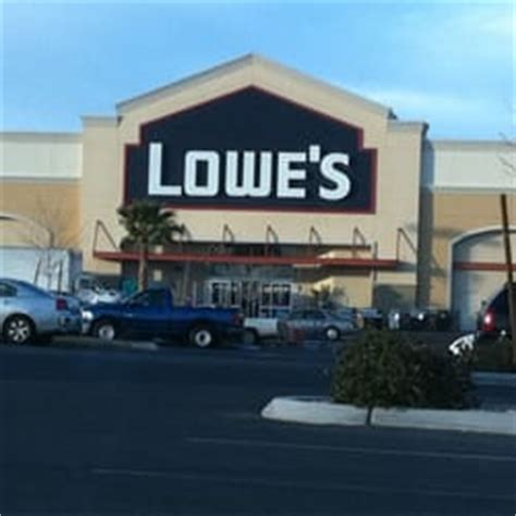 lowe s home improvement building supplies n w las