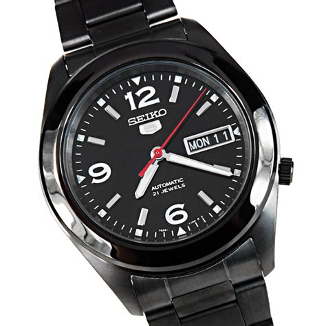 Seiko 5 Automatic Sports Watch SNKM79K1 SNKM79K