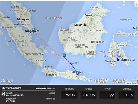 airasia near me airasia flight qz8501 from indonesia to singapore missing