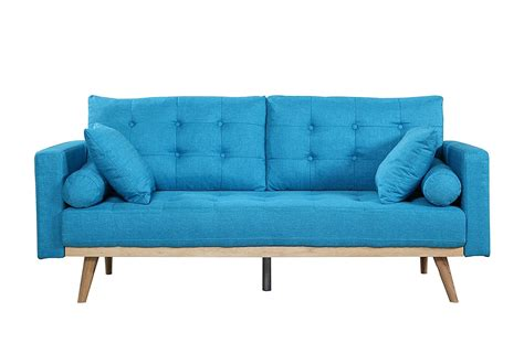 Light Blue Tufted Sofa Light Blue Tufted Search For The Tufted Blue Sofa