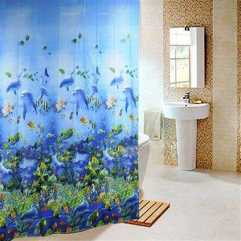 tenda doccia rigida salle de bains rideaux en tissu promotion achetez des