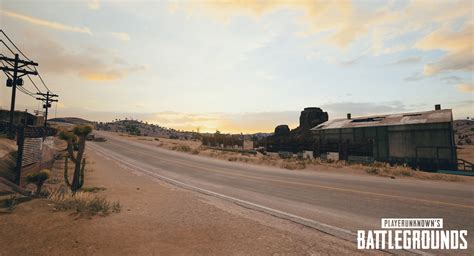Pubg Giveaway - nvidia promotes its pubg giveaway with five new screenshots of the upcoming desert map