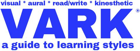 vark printable version learning styles home libguides at pacific lutheran college