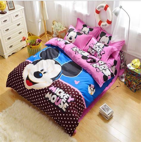 mickey mouse comforter set king popular mickey mouse comforter sets buy cheap mickey mouse