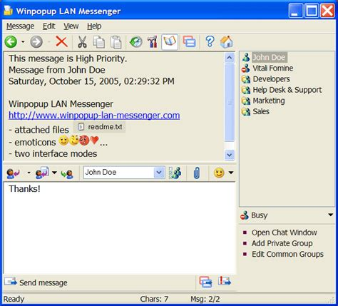 About Com Instant Win - winpopup lan messenger 5 3 free download