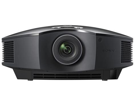 Proyektor Sony Vpl Ex222 sony vpl hw50es projector physical tour projector reviews